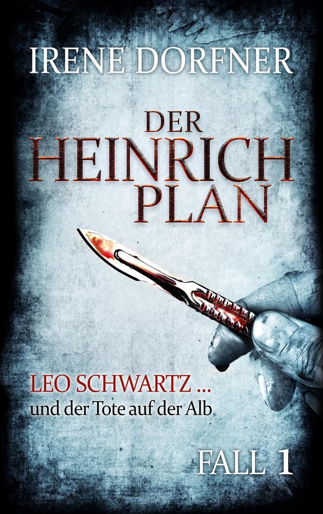 Der Heinrich-Plan als eBook