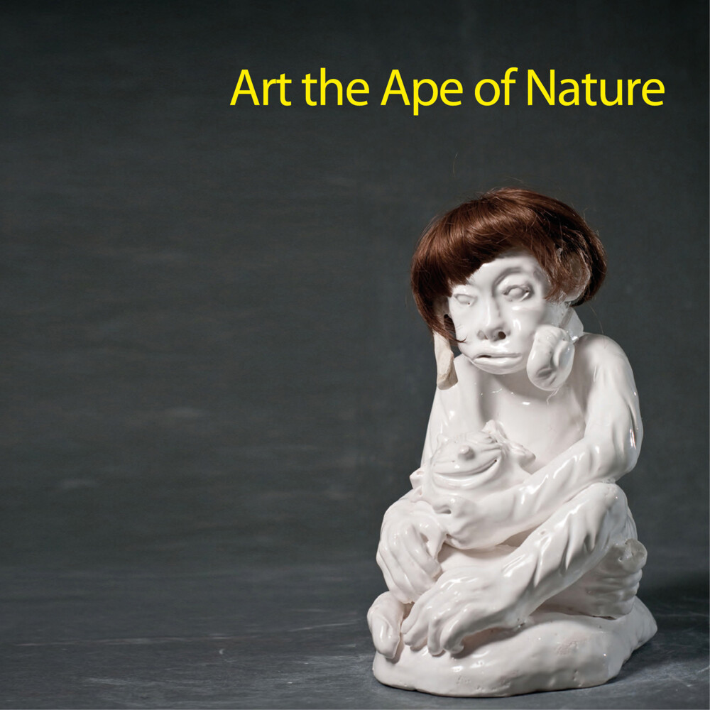 Art the Ape of Nature als Buch