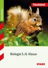 Training Realschule - Biologie. 5. und 6. Klasse