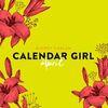 April - Calendar Girl 4 (Ungekürzt)