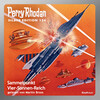 Perry Rhodan Silber Edition 134: Sammelpunkt Vier-Sonnen-Reich