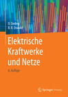 Elektrische Kraftwerke und Netze