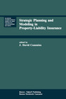 Strategic Planning and Modeling in Property-Liability Insurance