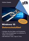 Windows 10 Datenschutzfibel