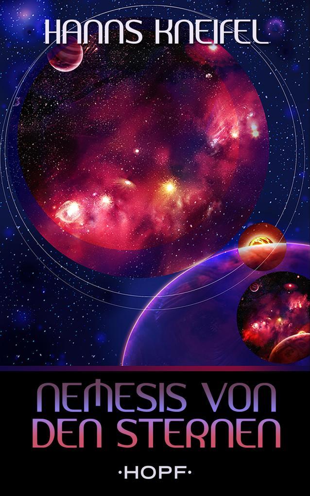 Nemesis von den Sternen als eBook