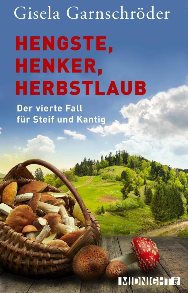 Hengste, Henker, Herbstlaub als eBook