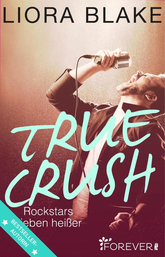 True Crush als eBook