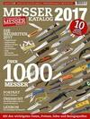 Messer Katalog 2017