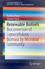 Renewable Biofuels