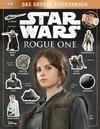 Star Wars Rogue One(TM) Das große Stickerbuch
