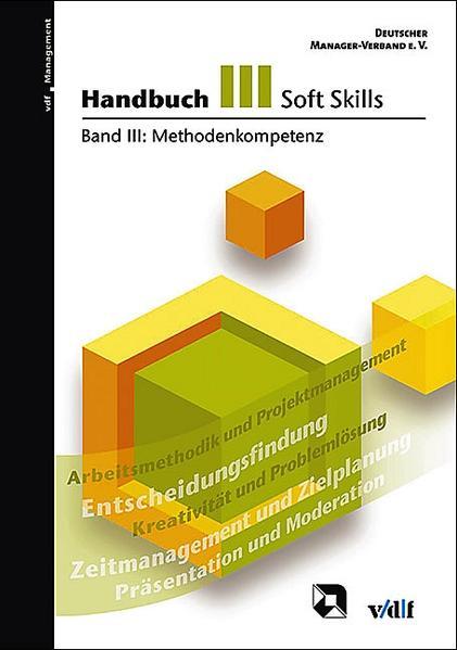 Handbuch Soft Skills 3 als Buch