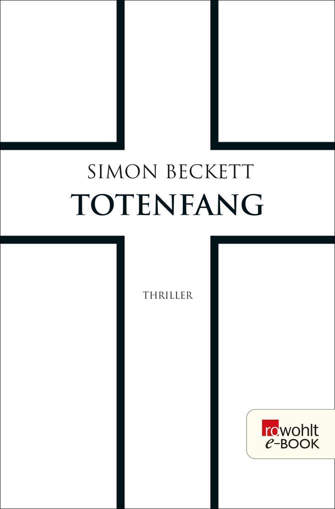 Totenfang als eBook