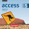 English G Access Band 5: 9. Schuljahr - Allgemeine Ausgabe - Audio-CDs