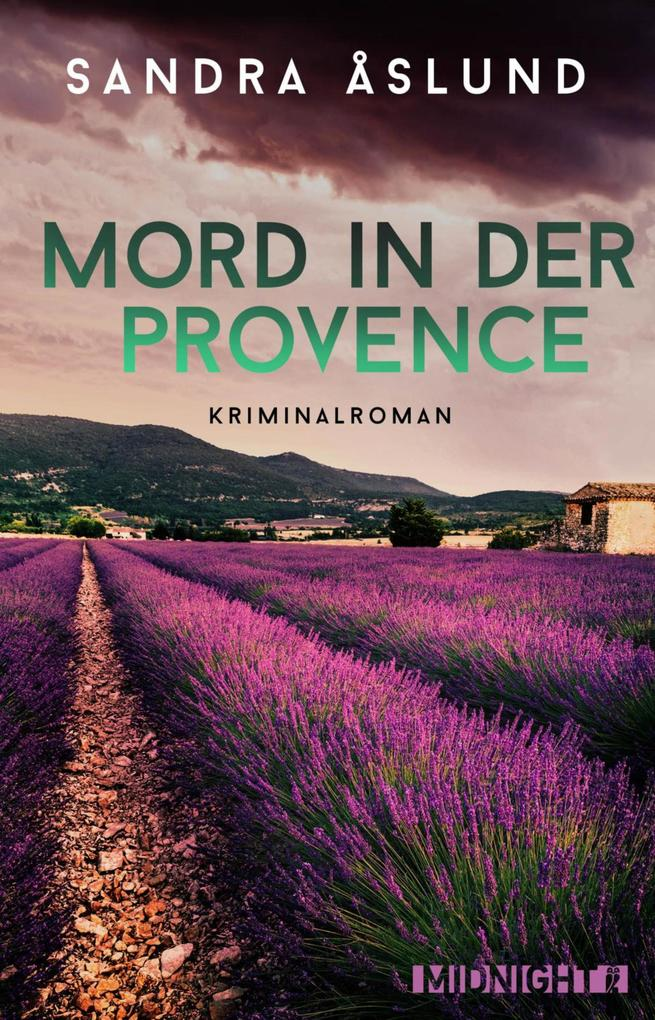 Mord in der Provence als eBook