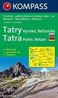 Tatry Vysoké - Belianske- Hohe - Belaer Tatra