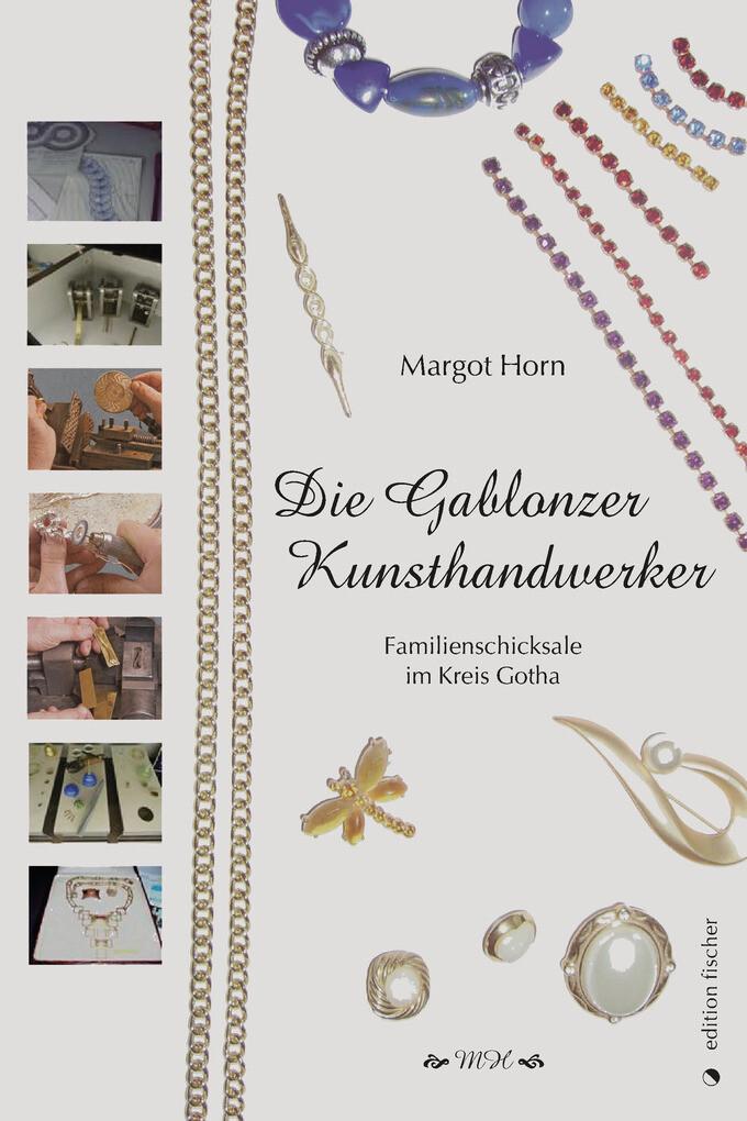 Die Gablonzer Kunsthandwerker als eBook