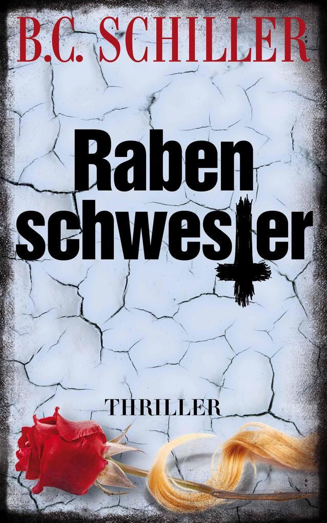 Rabenschwester - Thriller als eBook