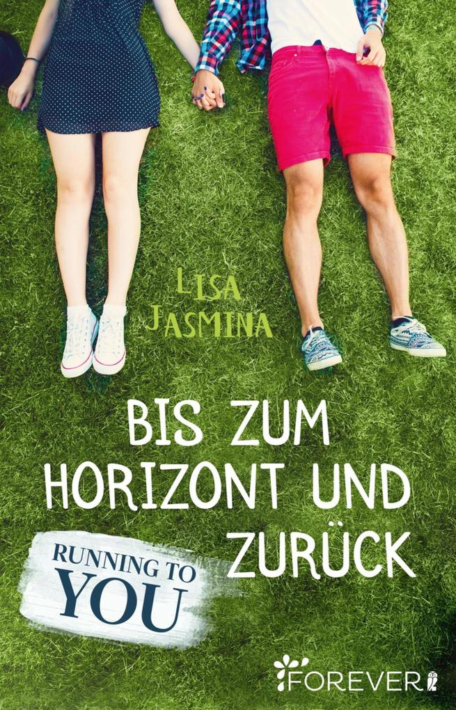 Running to you als eBook