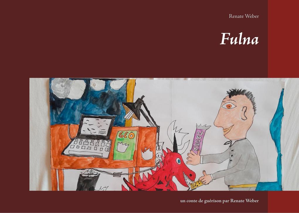 Fulna als Buch