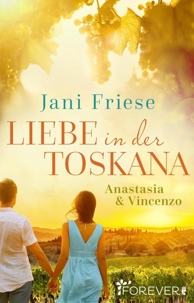 Liebe in der Toskana als eBook