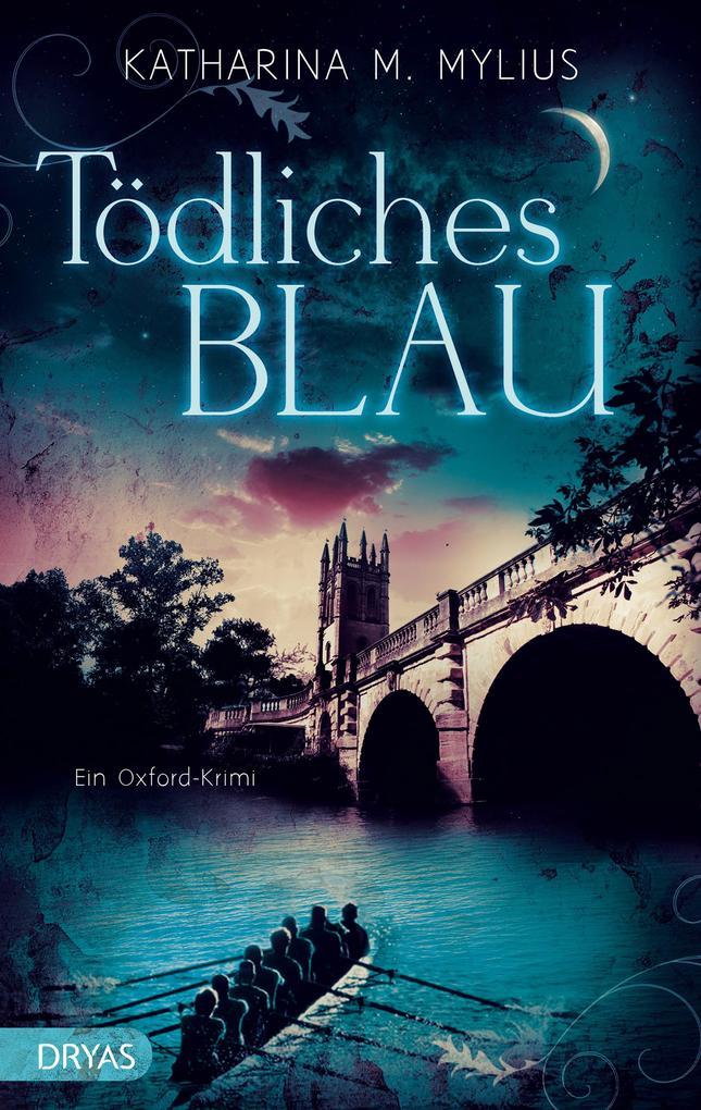Tödliches Blau als eBook