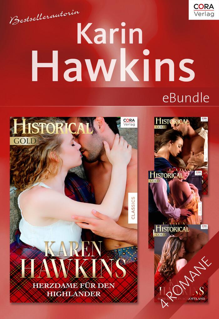 Bestsellerautorin Karen Hawkins als eBook
