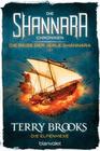 Die Shannara-Chroniken: Die Reise der Jerle Shannara 1 - Die Elfenhexe