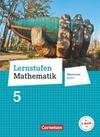 Lernstufen Mathematik 5. Jahrgangsstufe - Mittelschule Bayern - Schülerbuch