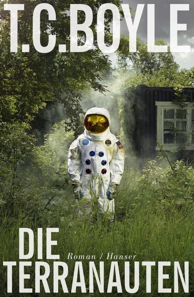 Die Terranauten als eBook
