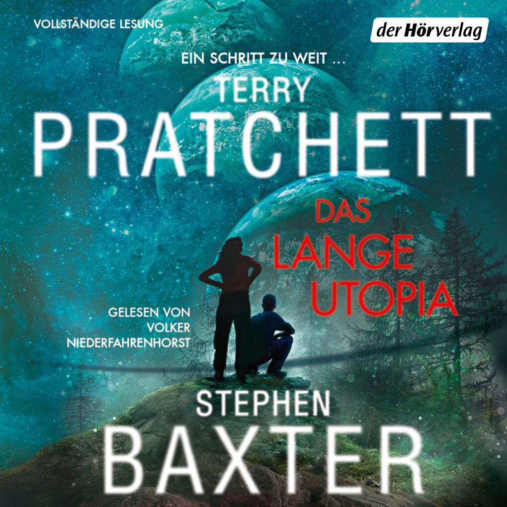Das Lange Utopia als Hörbuch Download