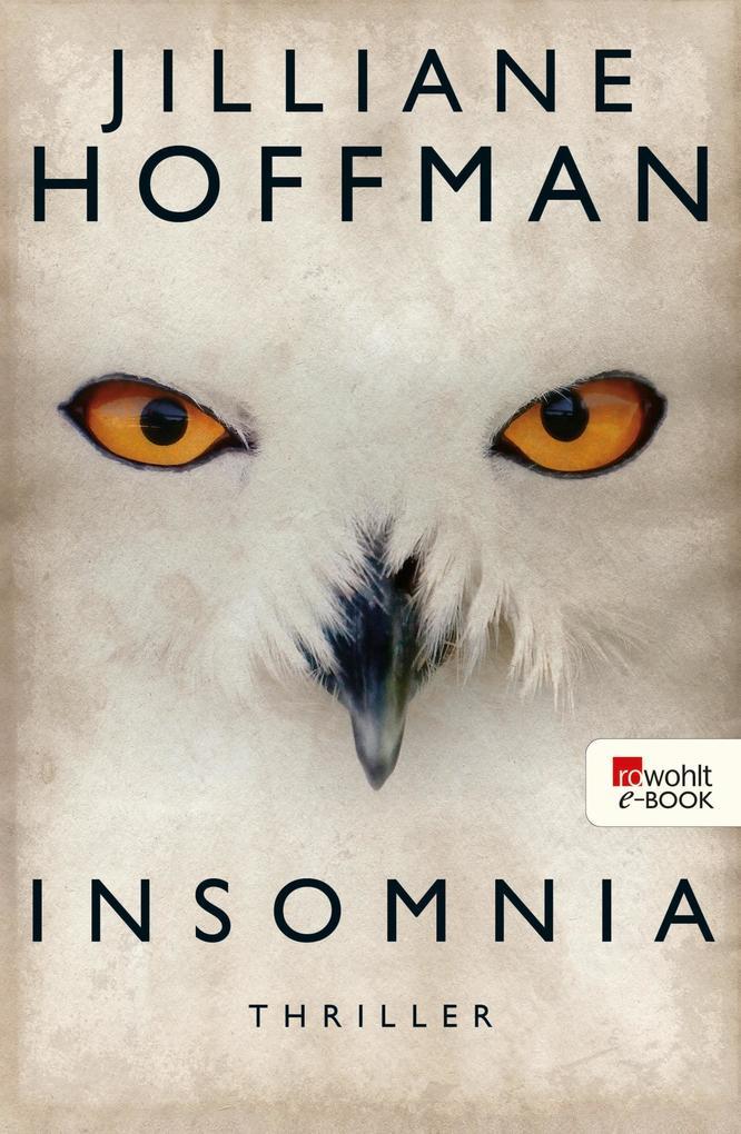 Insomnia als eBook