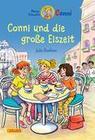 Conni-Erzählbände 21: Conni und die große Eiszeit (farbig illustriert)