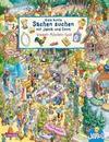 Viele bunte Sachen suchen mit Jakob und Conni: Wimmel-Märchen-Spaß