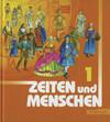 Zeiten und Menschen 1. Rheinland-Pfalz