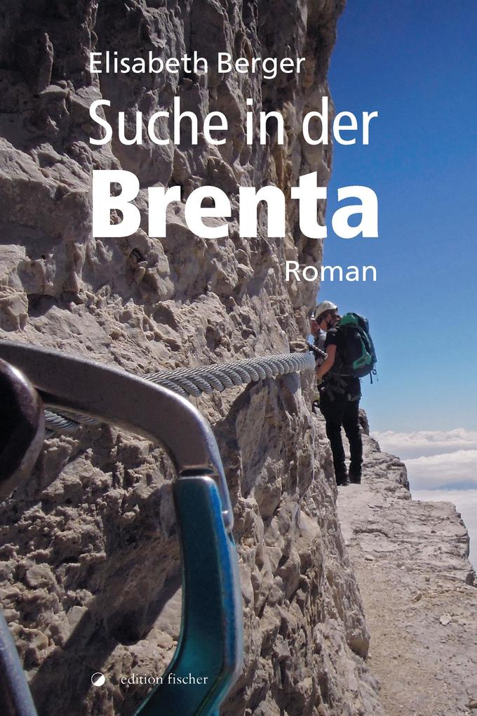 Suche in der Brenta als eBook