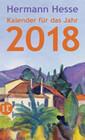 Insel-Kalender für das Jahr 2018