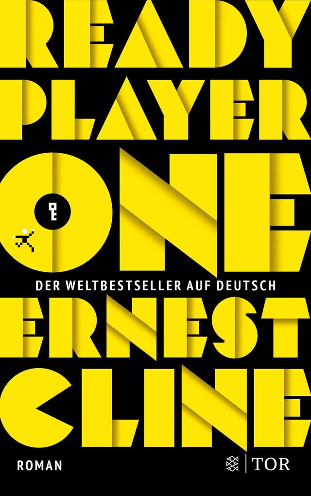 Ready Player One als eBook