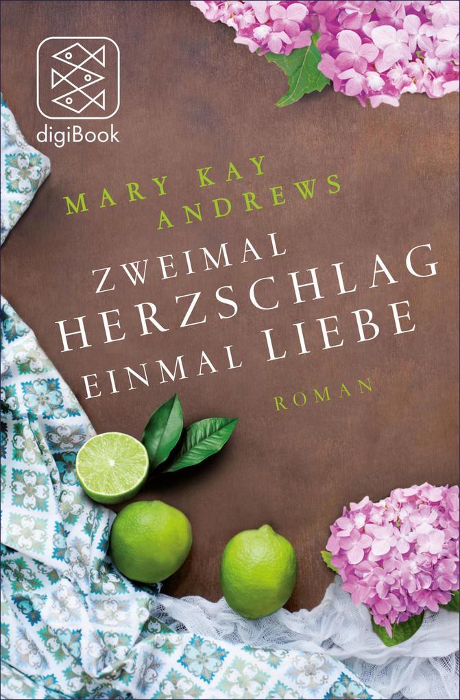 Zweimal Herzschlag, einmal Liebe als eBook