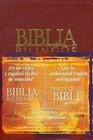 Spanish-English Bilingual Bible-PR-VP/GN