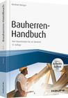 Bauherren-Handbuch - mit Arbeitshilfen online
