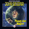 John Sinclair - Folge 115