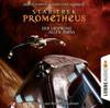 Star Trek Prometheus - Teil 2. Der Ursprung allen Zorns