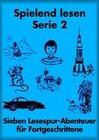 Spielend lesen. Serie 2 (blau)
