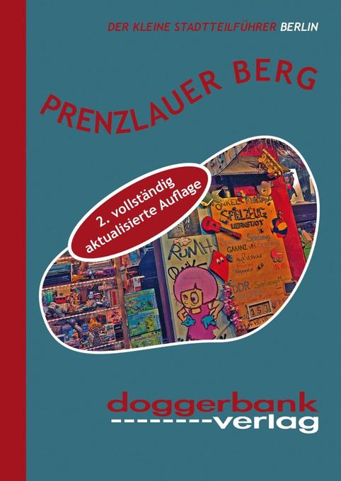 Prenzlauer Berg als Buch