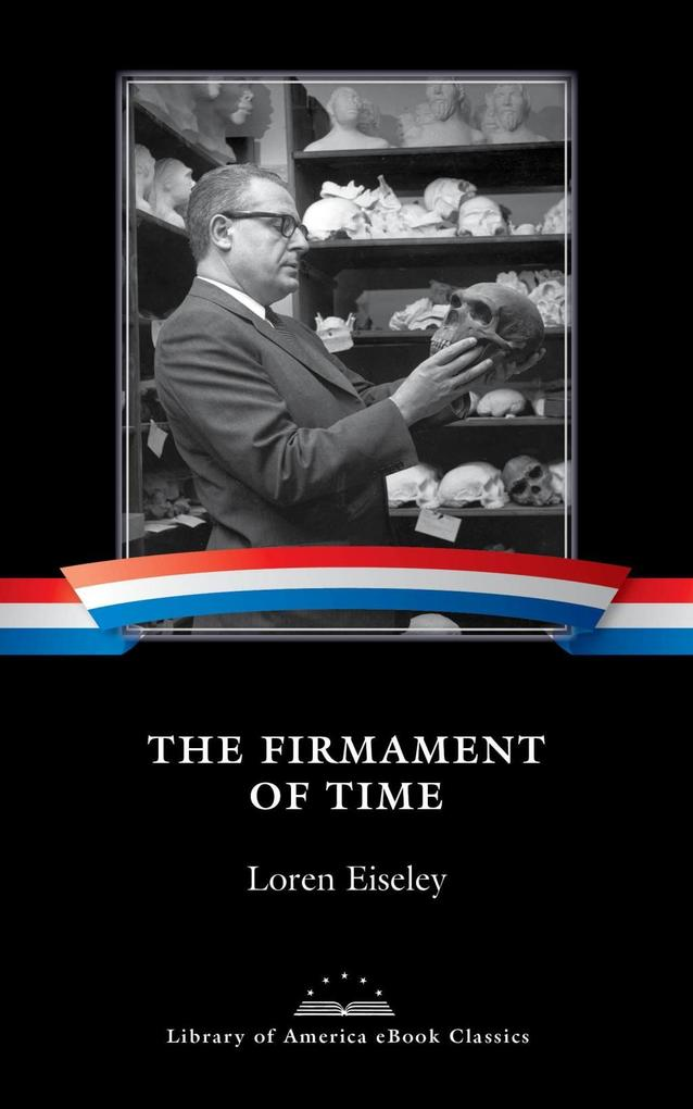 The Firmament of Time als eBook