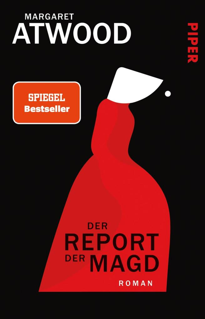 Der Report der Magd als eBook