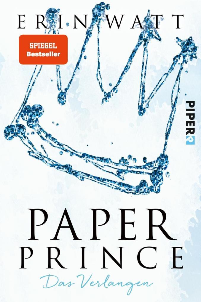 Paper Prince als eBook