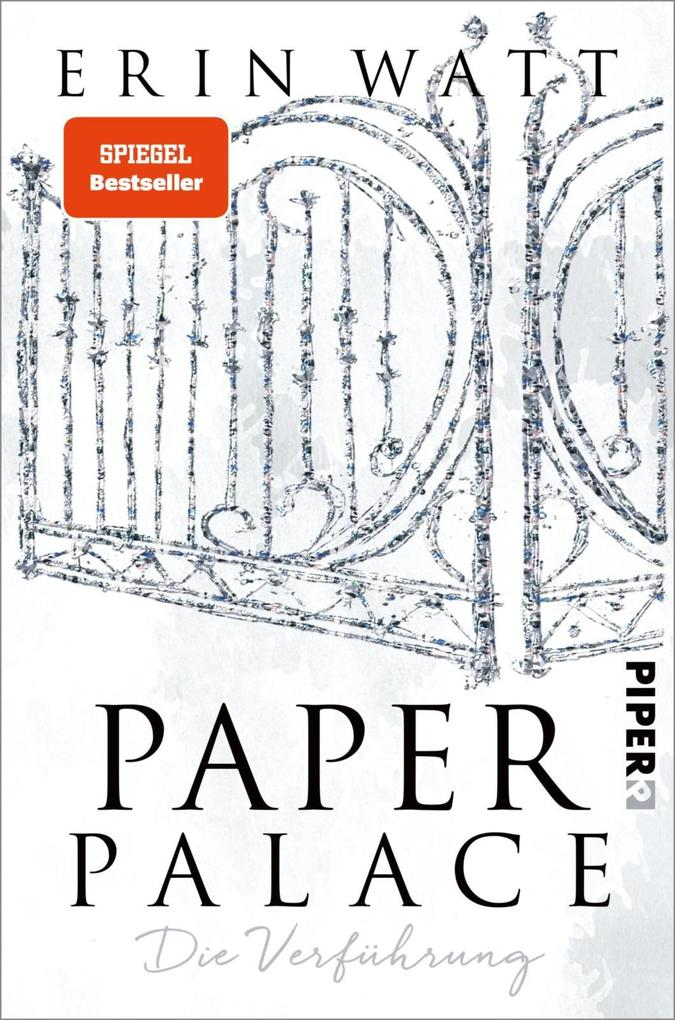 Paper Palace als eBook