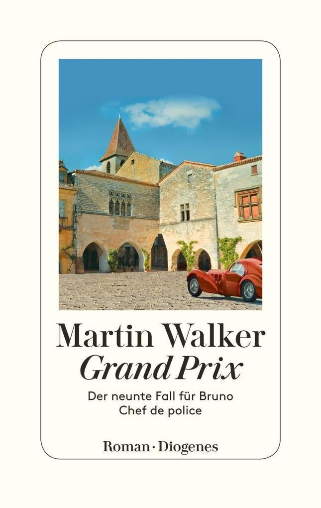 Grand Prix als Buch