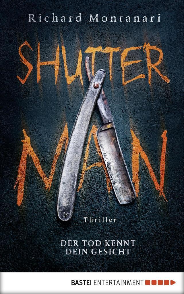 Shutter Man als eBook
